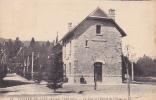 18992 Villard De Lans. . La Gare Et Entrée Du Village . 44 LL - Villard-de-Lans