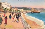 NICE 06 - La Promenade Des Anglais - 269 - 13.8.1939 - Q-2 - Niza
