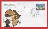 Ghana  - Visite Du Pape Jean-Paul II - 1980 - Kumasi - Ghana (1957-...)