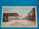 65) Trie-sur-baise - N° 8 - Avenue Et Route De Castelnau  - Année  1947 - EDIT: Narbo - Non Classés