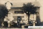 COMPIEGNE - A L´ESPERANCE - CAFE EPICERIE VERET - TIRAGE ORIGINAL - SUPERBE CARTE PHOTO - Compiegne