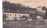 19000 CHATEL-CENSOIR - Le Château . Poulot.