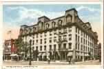 Harrisburg. The Bolton Hotel. - Harrisburg