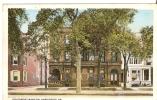 Harrisburg. Governors Mansion. - Harrisburg