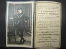 IPM26. Raymond BOUDART Né à Anderlues Le 4/05/1914 Décédé Le 1/04/1929 - Religion & Esotérisme