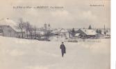 19006 Jura En Hivers, Andelot, Vue Générale. Karrer Dole