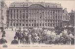 Bruxelles : Grand Place Marché Aux Fleurs - Feesten En Evenementen
