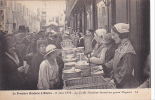19009 NANTES LA PREMIERE BRADERIE 1932 Coiffe Nantaise  -14 Nozais Vaisselle