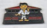Judo Club De Bressuire - Judo