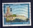 Italia Italie Italy  2008 Usato - INTRODACQUA - 2001-10: Usati