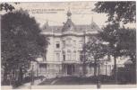 Saint Josse Ten Noode : La Maison Communale - St-Josse-ten-Noode - St-Joost-ten-Node
