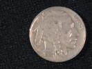 1934 Buffalo Nickel - 1913-1938: Buffalo