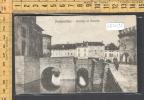 FONTANELLATO ENTRATA AL CASTELLO PARMA  1924 - Parma