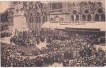 Hommage De LaBelgique Au Soldat Inconnu Français, Bruxelles 17juillet 1927 - Feesten En Evenementen