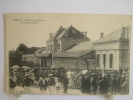 33  Berson - Festival Du 8 Juin 1913 - Au Groupe Scolaire - France