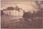 Wesembeek : Institut De N.D. Des VII Douleurs : Pavillon De L'infirmerie - Wezembeek-Oppem
