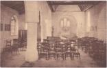 WalsBets : Vue Intérieure De L'église - België