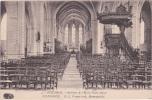 Vilvoorde : Intérieur De L'église Notre Dame - Vilvoorde