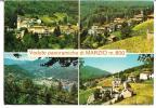 MARZIO (VA) - 4 VEDUTINE - F/G - V: 1972 - Varese