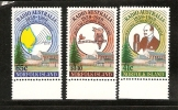 Norfolk Island-1989 Radio Australia  MNH - Norfolk Island