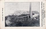 Witten-Annen - Explosionsunglück Der Roburitfabrik In 1906 / Deadly Explosion Of Factory. Postcard Of ± 1907. - Witten