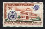 Space -espace - Madagascar PA 95 - MNH - Madagascar (1960-...)