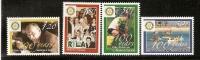 Norfolk Island-2005 Rotary Centenary      MNH - Norfolk Island