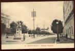 Cpa Du Brésil  Recife Avenida Riachuelo    NW28 - Recife