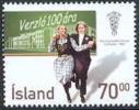 IJsland 2005 Verzlo PF-MNH - 1944-... Republik