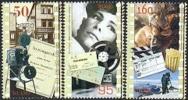 IJsland 2006 100 Jaar Film Serie PF-MNH - Ungebraucht