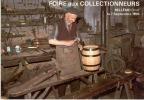 BELLEME Foire Aux Collectionneurs 7 Septembre 1986 - Frankreich