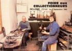 Bellême Foire Aux Collectionneurs - Frankreich