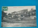 79) Pamproux - La Grande-fontaine ( Le Lavoir )  - Année  1913 - EDIT - Goutron - Unclassified