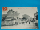 79) Pamproux - L'ecole De Garçons - Année   - EDIT - Goutron - Unclassified