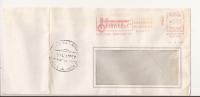 N958 - GREVE DE 1968 - COURRIER TRANSMIS PAR LA CHAMBRE DE COMMERCE DE PARIS - Mai 1968 - - Marcophilie (Lettres)