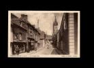35 - CHATEAUBOURG - La Grande Rue - France