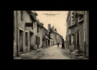 35 - CHATEAUBOURG - La Rue Neuve - 18 - France
