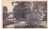 19018 RADEPONT - L´Andelle Dans Le Parc Du Château - Photo André Vernon