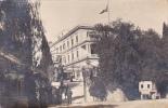 19020 Carte Photo Hopital De Schiff (uirs?). Guerre 1914 -1918. - A Identifier