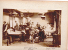 1906 - COURS DE DÉCORATION DE  LA  MANUFACTURE DE SÈVRES (SECTION CÉRAMIQUE), Format : 25 X 16 Cm - Métiers