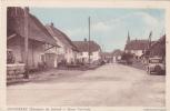 19032 BELFORT - JONCHEREY Nationale. CIM - Vieille Voiture4355-001