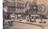 19034 La Rochelle (france) - Place Du Marché ; 8925 Bergevin - Pharmacie, Chemises Kiosque - Marchés