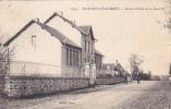 19036 MOULINS-ENGILBERT Maison  Ecole De La Graitode ?  Bonnot éd.
