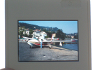 LAKE 250 I-AIIA   IDROVOLANTE / HYDRAVION  Como 2005 - Diapositive