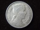 Latvia Letonia Latuijas Republika Moneda Rara 5 Lati Argent Silver Plata 1929, Muy Buena Conservación. Ver Foto Exacta. - Letonia