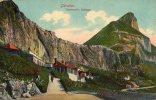 "22463  Gibilterra,  Gibraltar,  Governor""s  Cottage,  NV  (Scritta) - Gibilterra"
