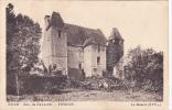 19039 Environs De Falaise - Le Manoir De Potigny . ND 130.