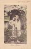 19042 Mimi Pinson . LL Reutlinger . Balcon - Artistes