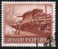GERMANY   Scott #  B 267  VF USED - Germany