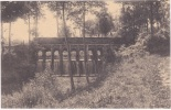 Montigny Saint Christophe : Pont Romain. - Montigny-le-Tilleul